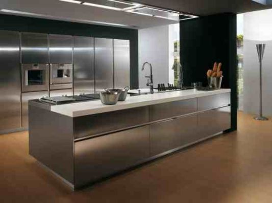 chefs kitchen | professional chef's kitchen elektravetro