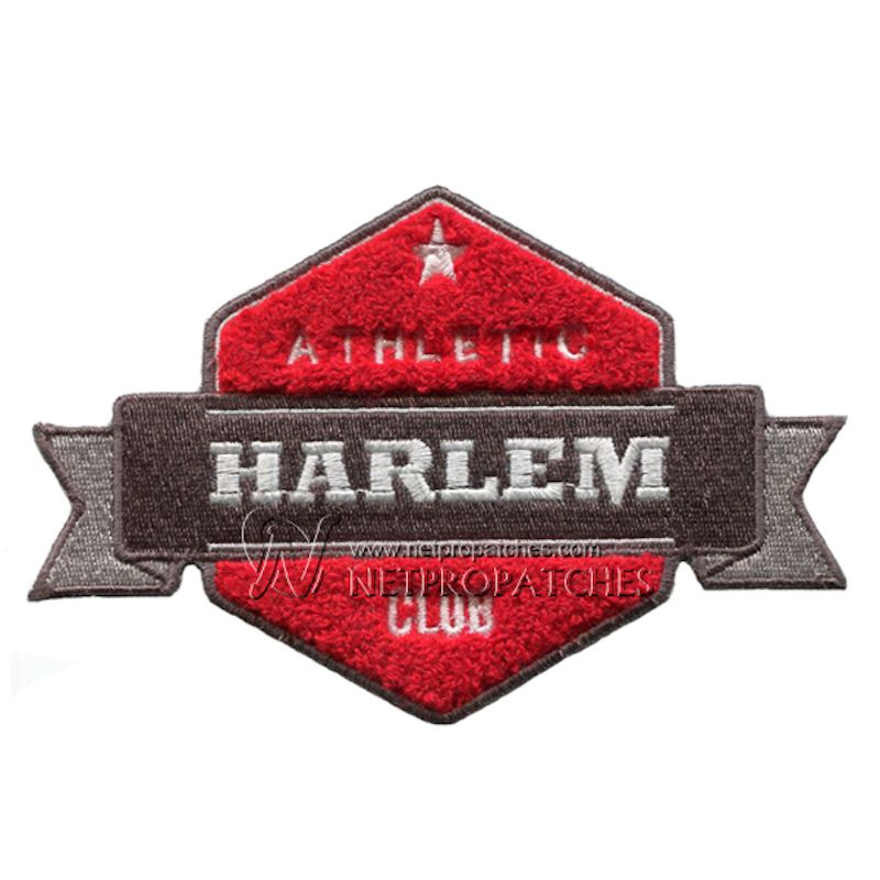 sample letter to attorney%0A Chenille patches are perfect for designing varsity letters  monograms or  sports patches  Take a
