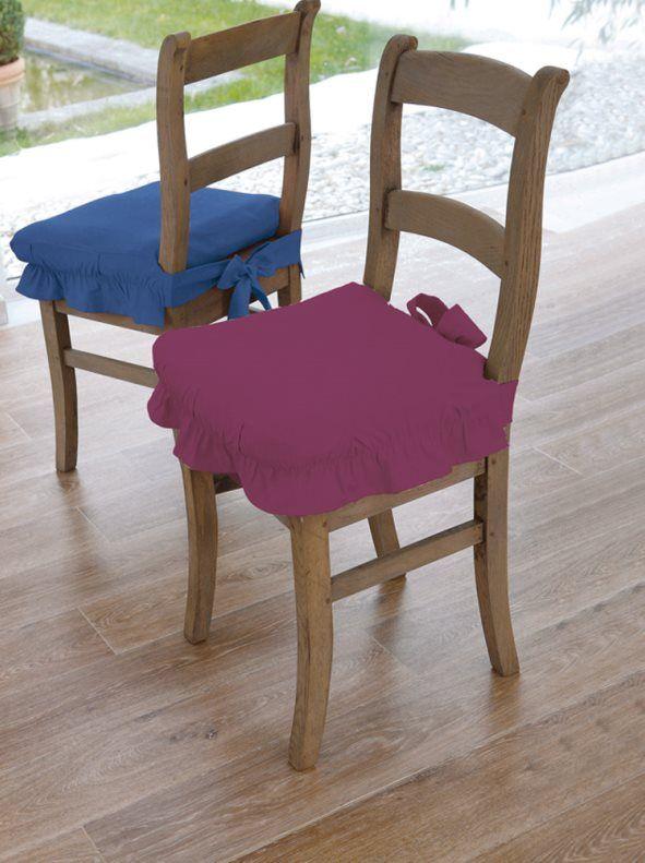 Funda protege silla loneta con volante | Sillas, Forros para