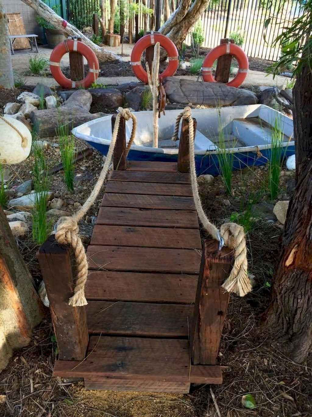 45 Exciting Small Backyard Playground Kids Design Ideas in ...