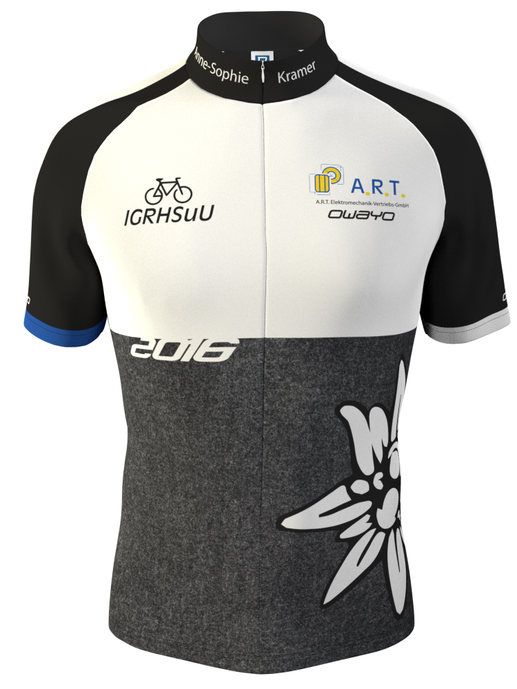 Special Edelweiss Bike Jersey Design Made In The Online 3d Configurator At Owayo Com Great Team Jersey Design