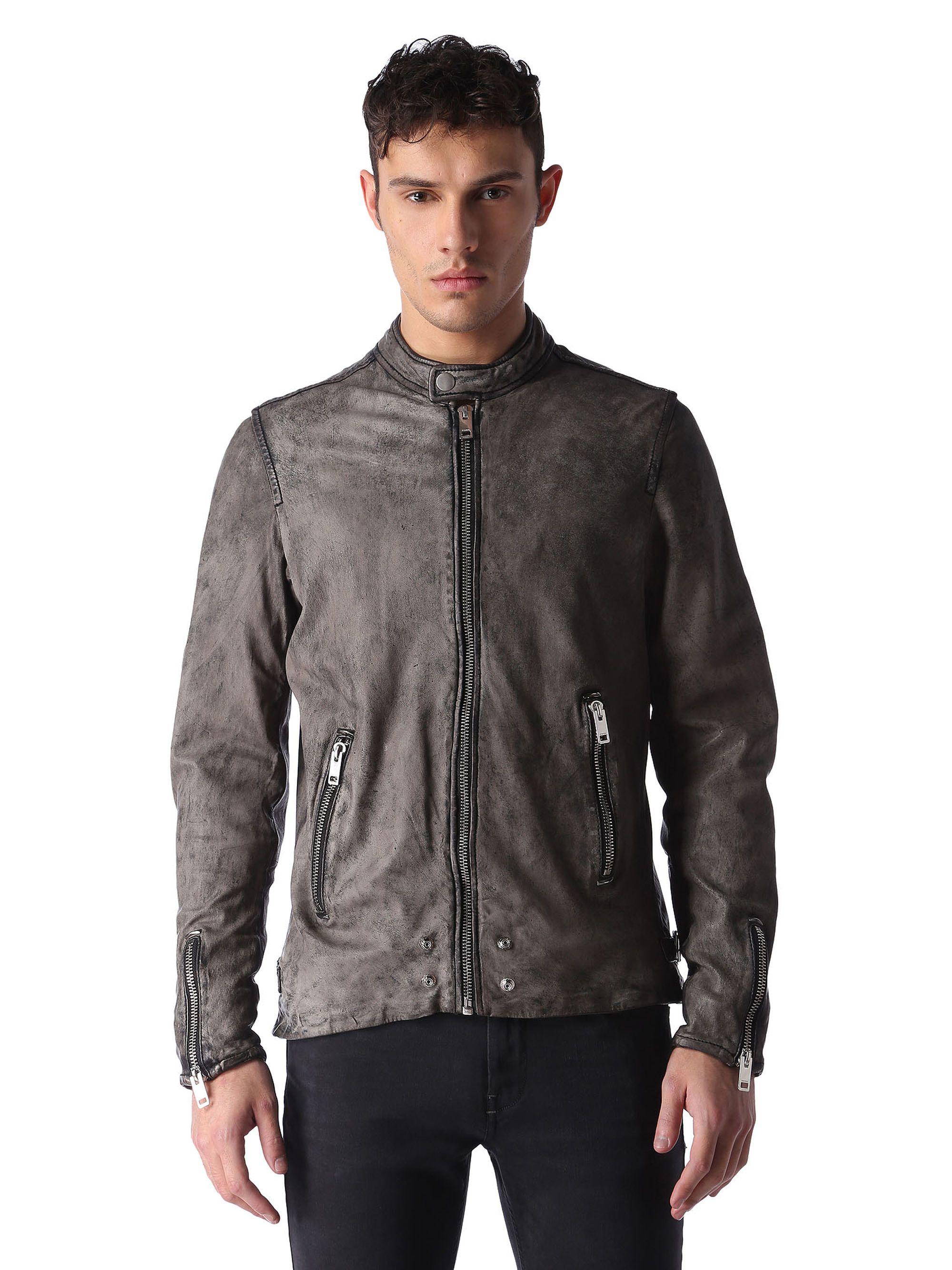 Clothing · L-EDGER   Diesel International Site