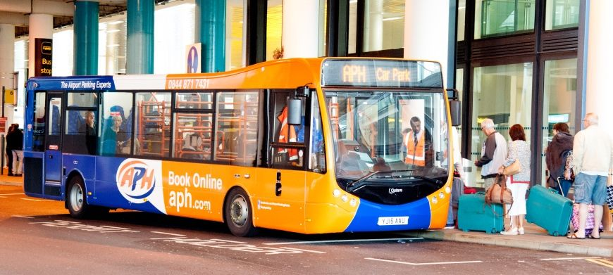 Aph park and ride services at london gatwick our services aph park and ride services at london gatwick m4hsunfo