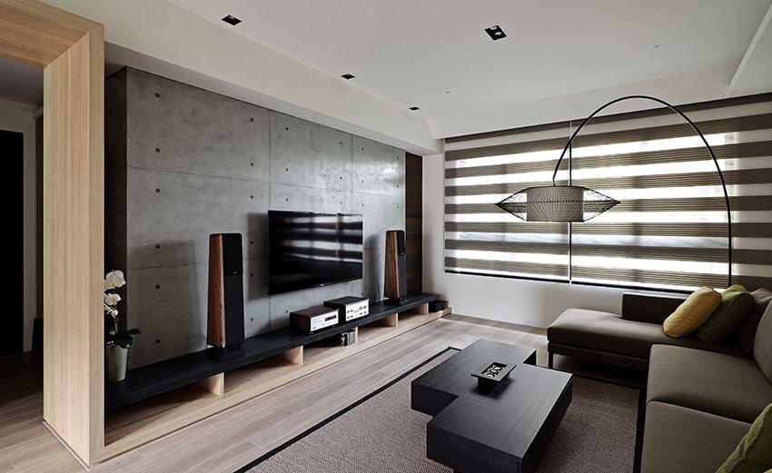 築青室內裝修有限公司 - DECOmyplace 室內設計公司
