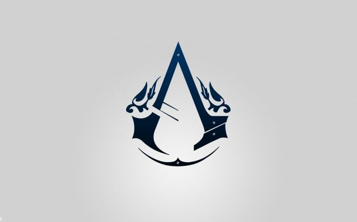 Assassins Creed Symbols Video Games Simple Background Wallpapers Hd Desktop And Mobile Backgrounds Assassin S Creed Wallpaper Assassins Creed Symbol Assassins Creed