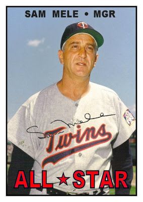 Cards That Never Were: Minnesota Twins