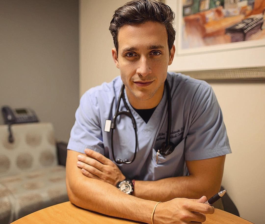 Самый сексуальная врач