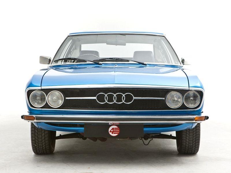 Audi 100 Coupe S Uk Spec C1 1970 76 Audi 100 Audi 100 Coupe S Audi