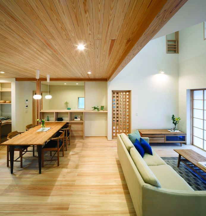 35 lovely japanese living room decor ideas in 2020