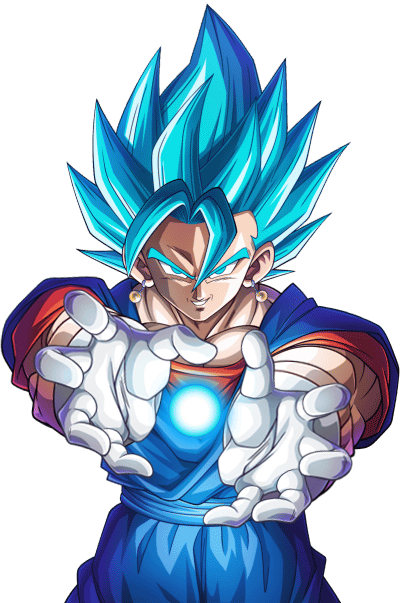 Goku Ultra Instinct render 2 [Bucchigiri Match] by Maxiuchiha22 on DeviantArt