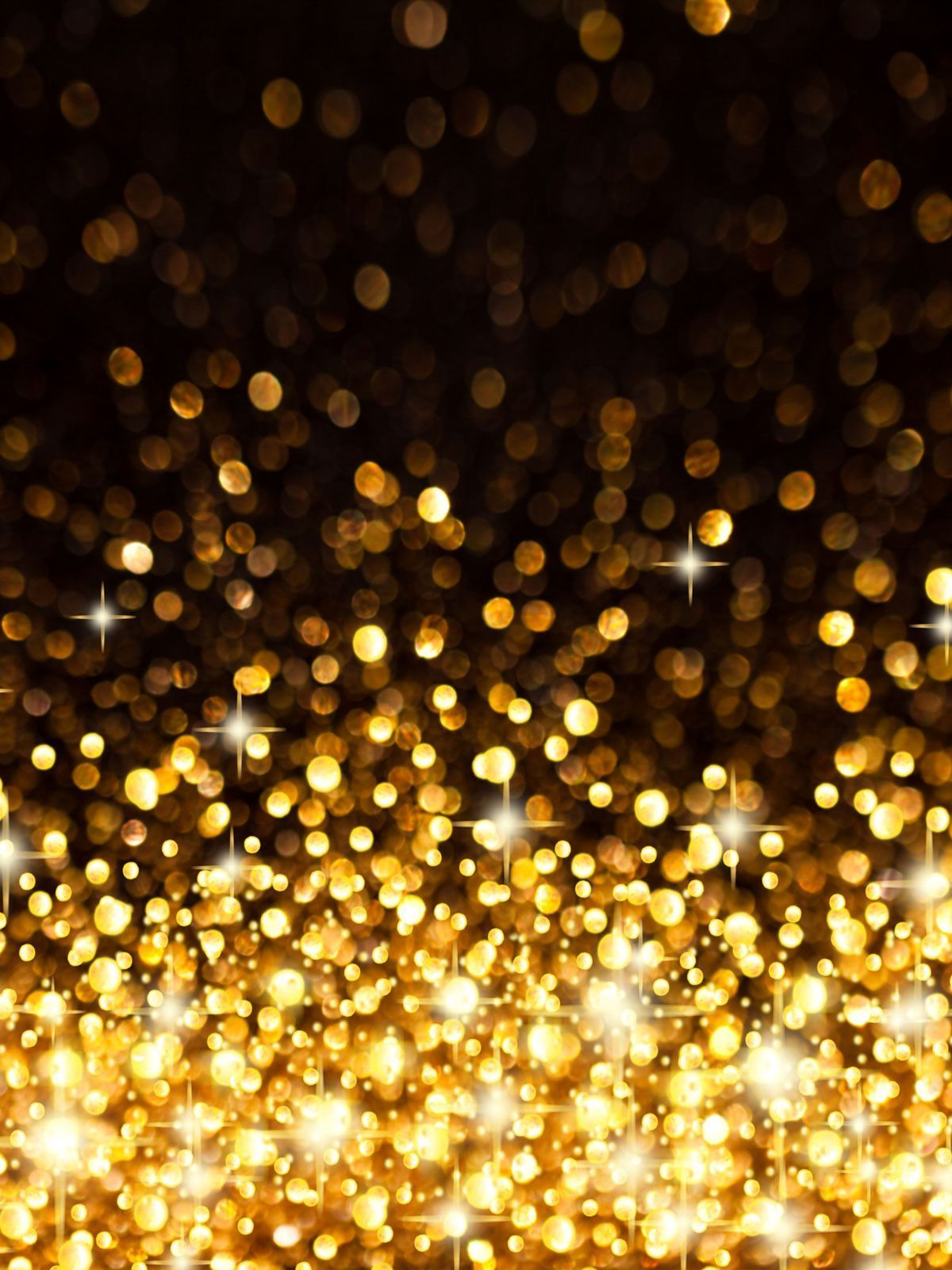 Patterned Backdrops Glitter Backdrop Gold Background S 2900