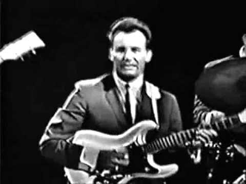 The Ventures - Diamond Head (1965)
