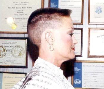 Pin On Hair Dare Feminine Buzzcuts
