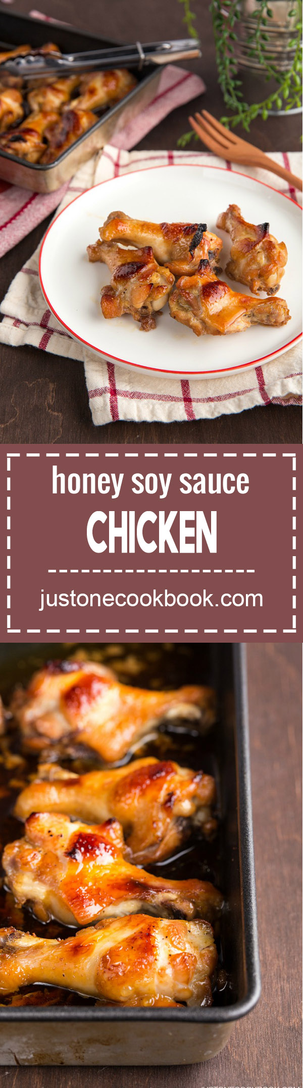 Honey soy chicken recipe soy sauce chicken soy sauce and asian forumfinder Images