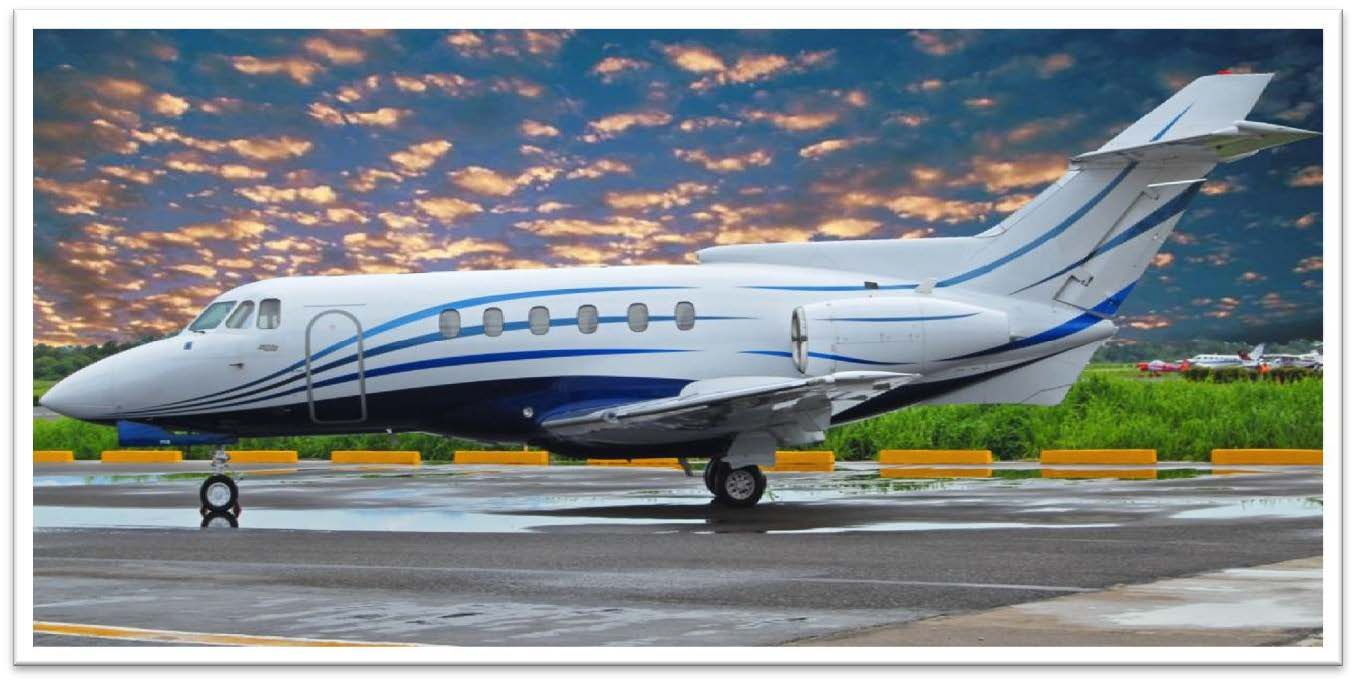 1979 Hawker 700 for sale in (MMMY) Monterrey, Mexico => http://www.airplanemart.com/aircraft-for-sale/Business-Corporate-Jet/1979-Hawker-700/10471/