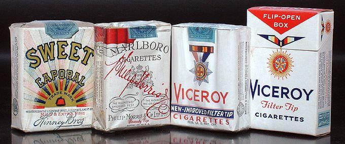 How much are cigarettes Marlboro in Malta