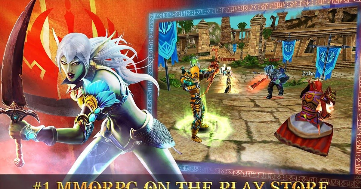 Order Chaos Online Game Apps For Laptop Pc Desktop Windows 7