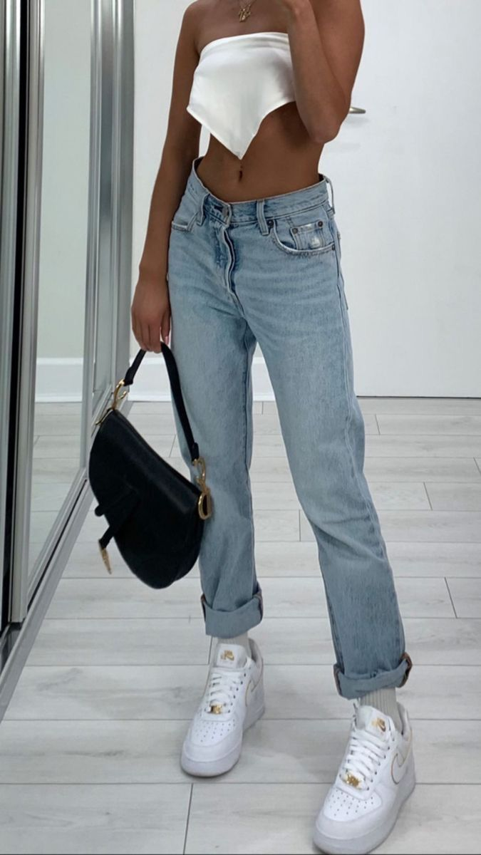 Photo of Classy, jeans, urban outfitters outfit, Summer 2020 outfits, beige, tea time