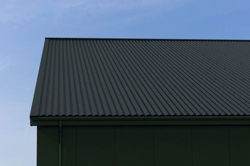 Sinusoidal Insulated Roof Amp Wall Panels Kingspan