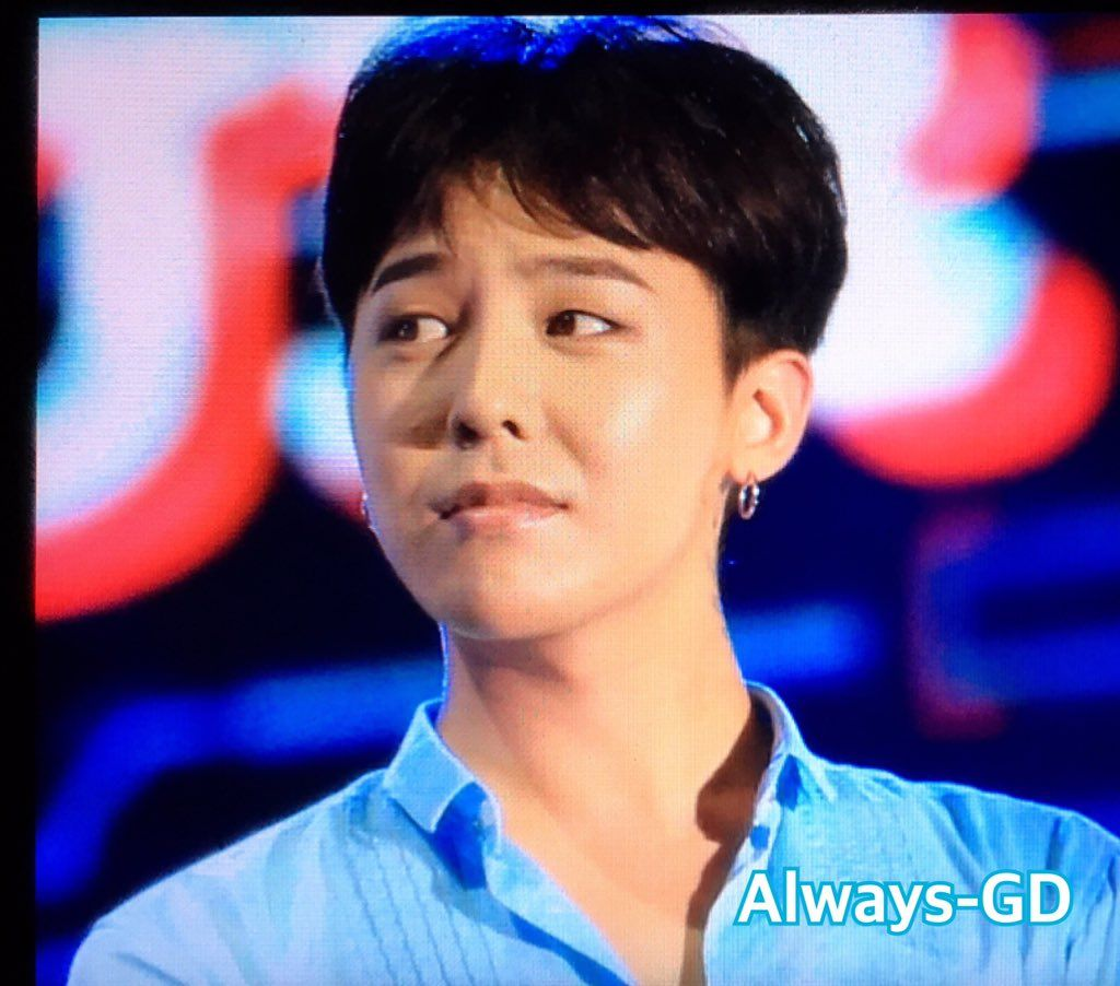 160610 G-Dragon - VIP Fanmeeting in Foshan