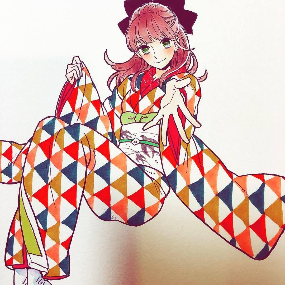 tumblr_ojdwioCB1M1uh8x3to6_r1_1280.jpg (1080×1080) Manga