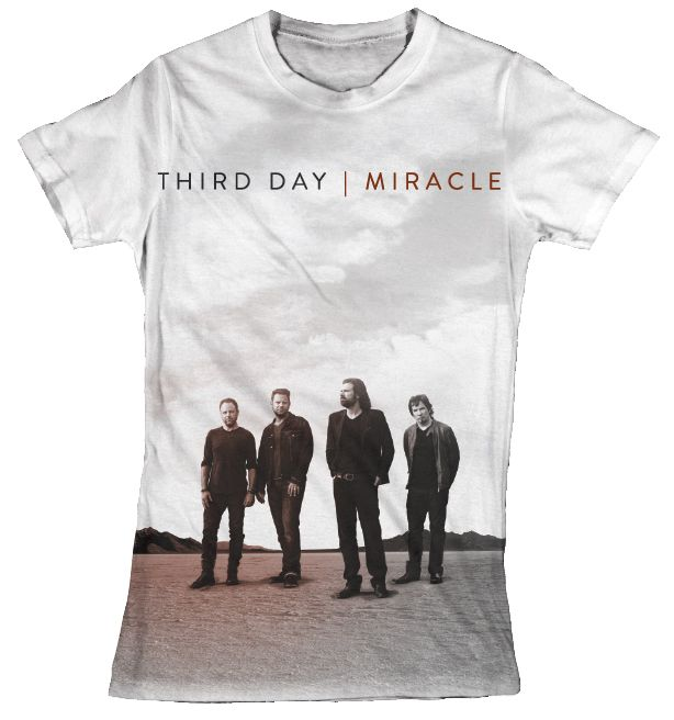 #ThirdDay