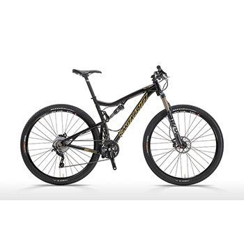 """Costco Mexico - Santa Cruz, bicicleta de montaña Tallboy rodada 29"""" talla grande"""