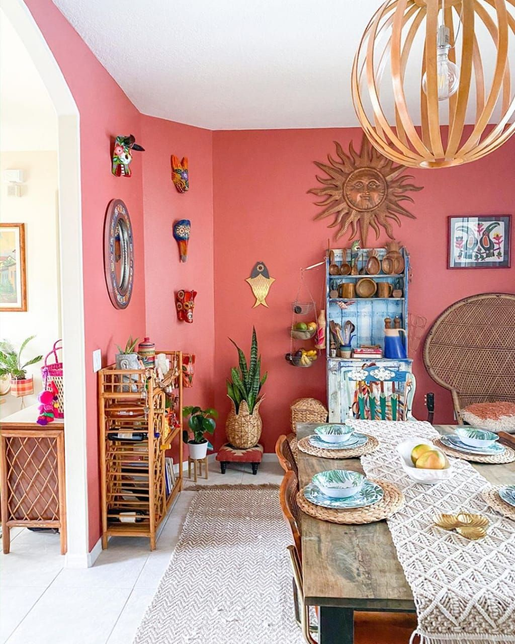 #bohemian #boho #decor #decoration #interiors #bohemianroom #roomdecor #homedecor #greenspace #indoorplants #eclecticdecor #eclectic #quirky #bohodecor #bohemiandecor #livingroom #outdoorspace #balconydecor #antiquedecor #antique #vintage #decorinspo #plants #homeproud #homedecorinspiration #vacaygoals #staycation #homedecorgoals Home decor ideas, home office, home office ideas, home interior design, home bacony, home decor