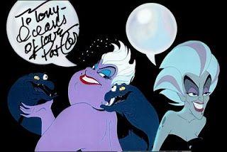 Pat Carroll Ursula Pat Carroll Ursula Morgana Disney Love Disney Characters Disney
