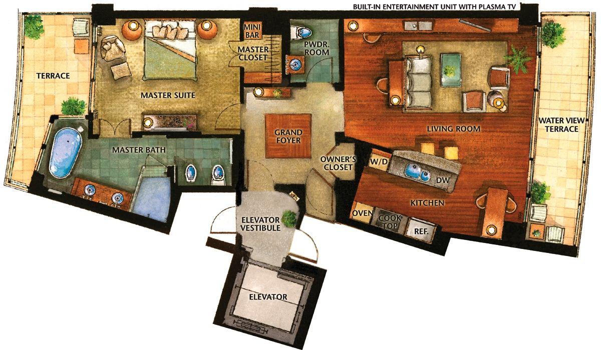 Las Vegas Hotels Suites 2 Bedroom Creative Plans Amazing Inspiration Design