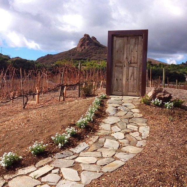Saddle Rock Ranch, Malibu
