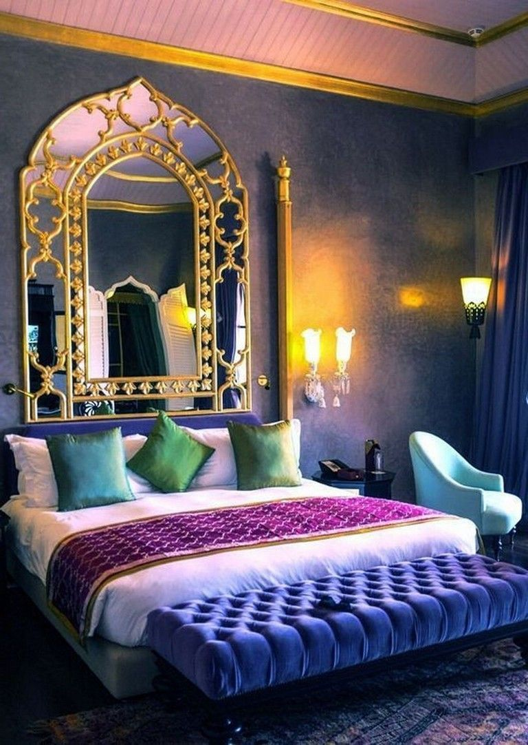 11 moroccan bedroom decoration ideas  page 6 of 12 in