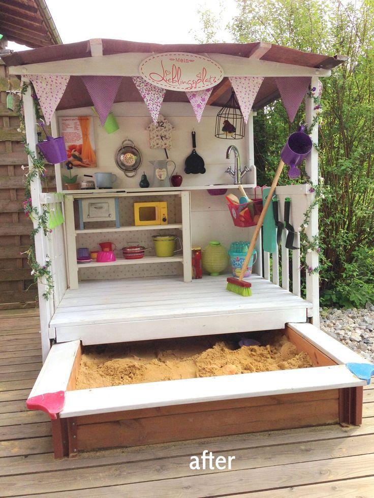 Wie die Terrasse zum Wohnzimmer wird Pinterest Garten - wohnzimmer ideen alt