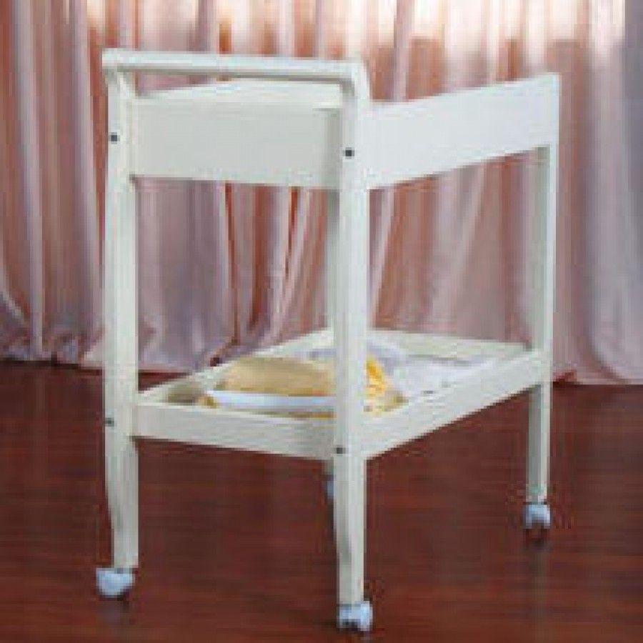 Eden Baby Furniture Savannah Changing Table   345