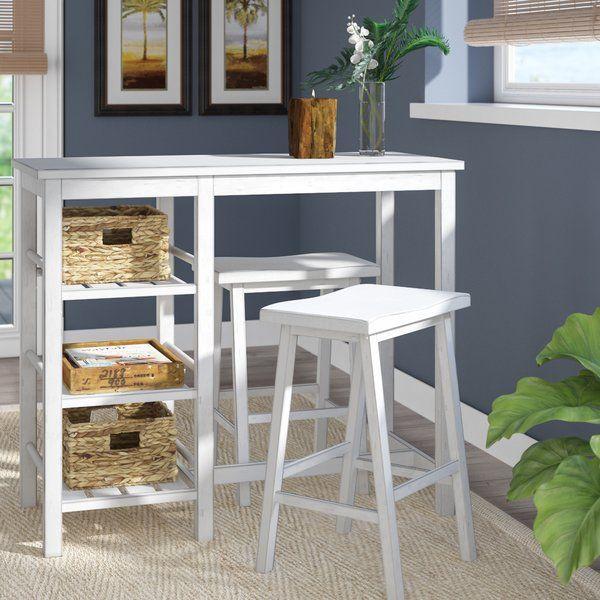 gardiner 3 piece pub table set in 2019 ideas for new home pub rh pinterest com