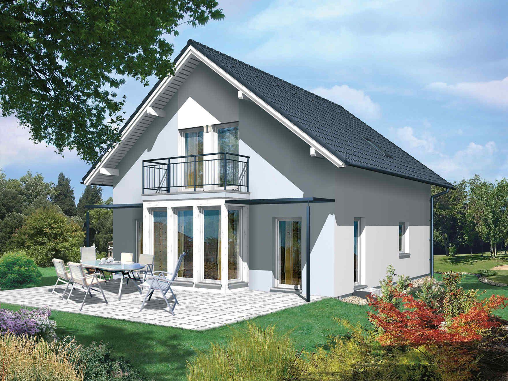 Vario Haus vario haus family viii gibtdemlebeneinzuhause einfamilienhaus