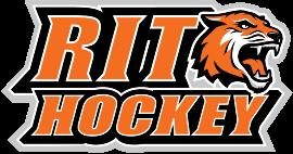 Rit Tigers Team Logo Mascot Graphic