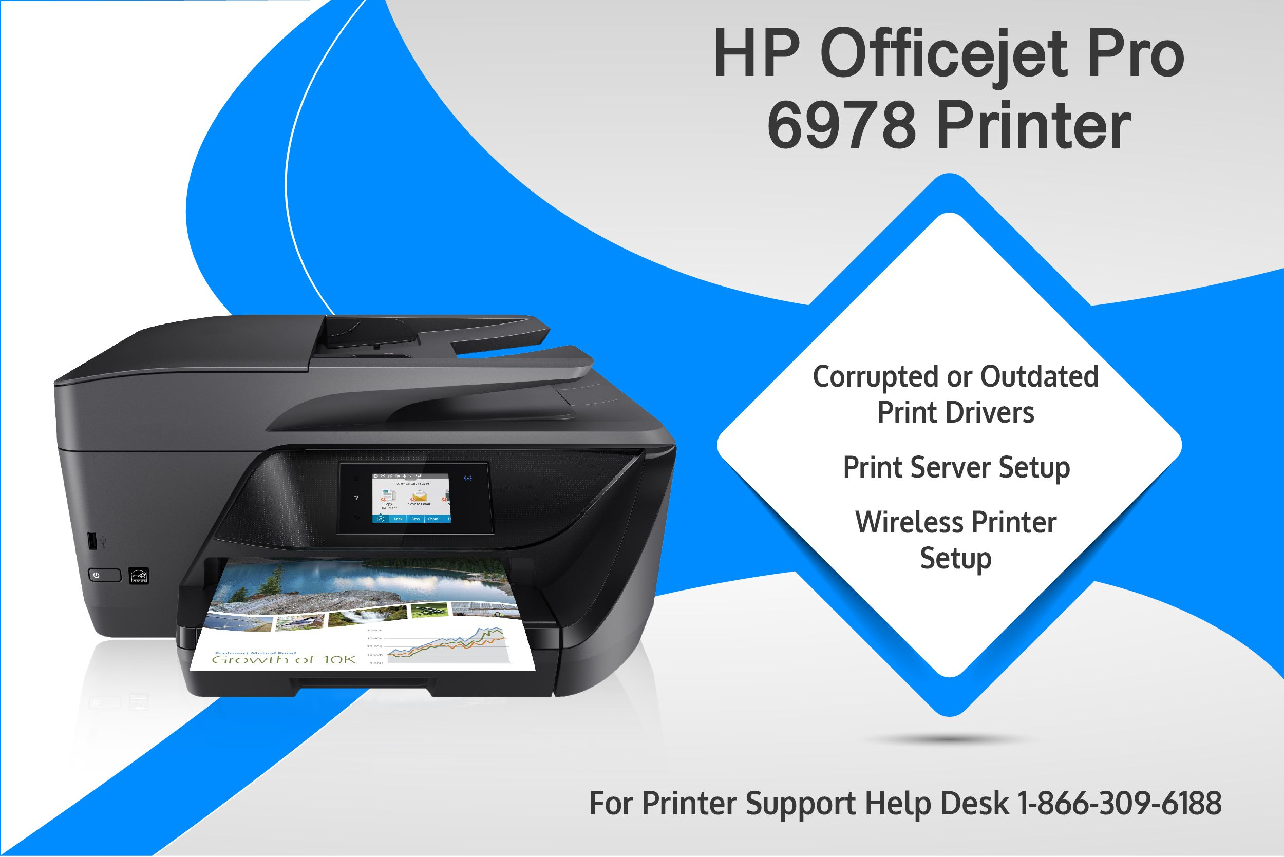 123 hp com/ojpro6978 - Quick & Easy Step by Step Guidance