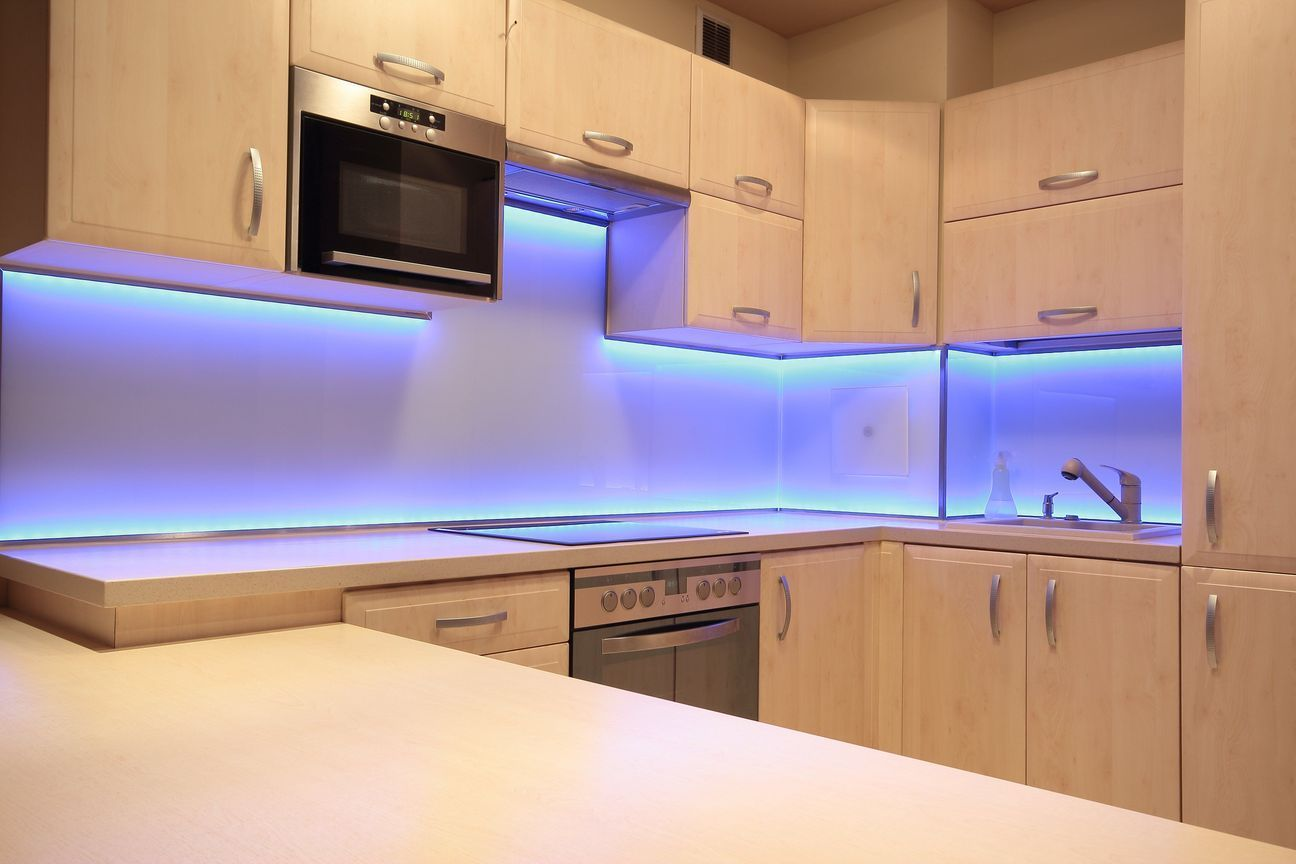 Develop A Well Planned Kitchen Lights Scheme That Sets The Mood