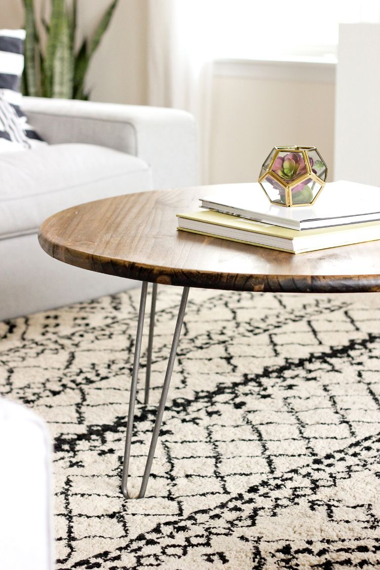 Diy Coffee Table Ideas For The Budget Conscious Decorator Diy