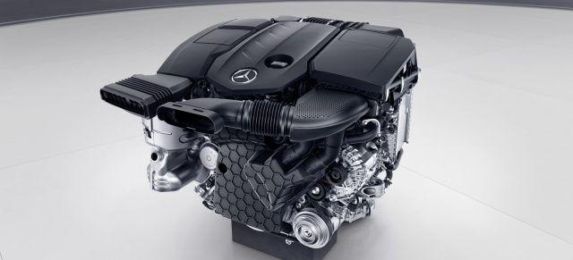 Die neuen Reihen-Sechszylinder sind da: Mercedes-Benz startet umfassende Motoren-Offensive! - Sternstunde - Mercedes-Fans - Das Magazin für Mercedes-Benz-Enthusiasten