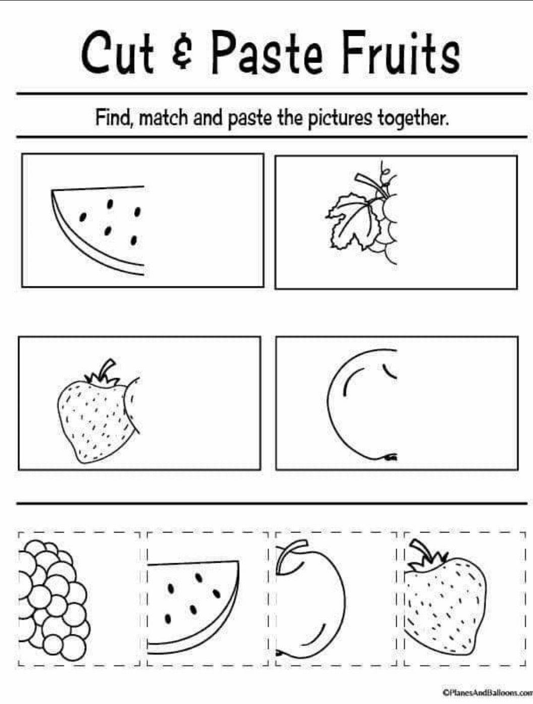 Pin By Heather Tilke On Preschool Activities In 2020 Free Preschool Printables Free Preschool Worksheets Tracing Worksheets Preschool