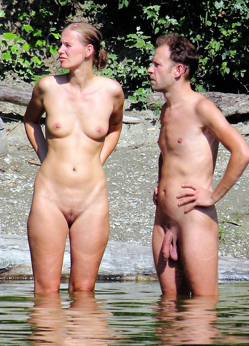 Pinterest nudism couples