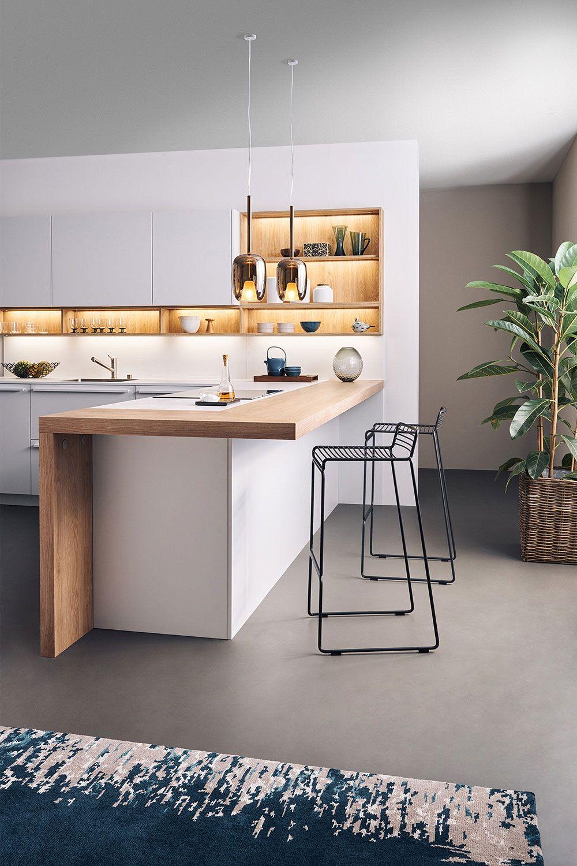 64+ Modern Kitchen Cabinets – ( MODERN TREND ) Metal, Glass more!