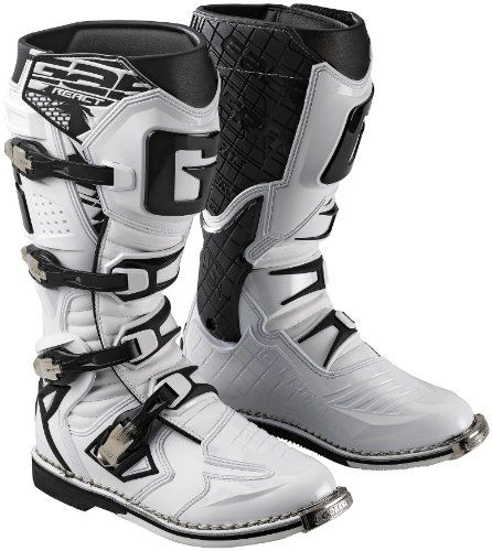 Special Offers - Gaerne G React Boots  Size: 13 Distinct Name: White Primary Color: White Gender: Mens/Unisex XF45-5384 - In stock & Free Shipping. You can save more money! Check It (June 20 2016 at 11:07PM) >> http://motorcyclejacketusa.net/gaerne-g-react-boots-size-13-distinct-name-white-primary-color-white-gender-mensunisex-xf45-5384/