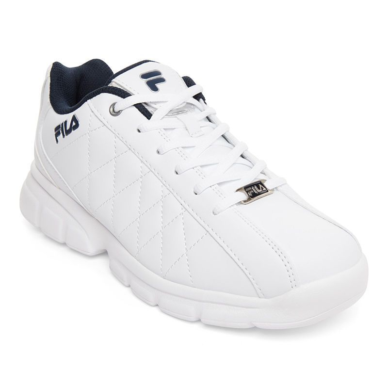 Fila Fulcrum 3 Mens Sneakers Lace-up