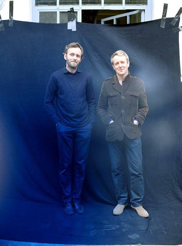 A Designer of the Year Ronan & Erwan Bouroullec