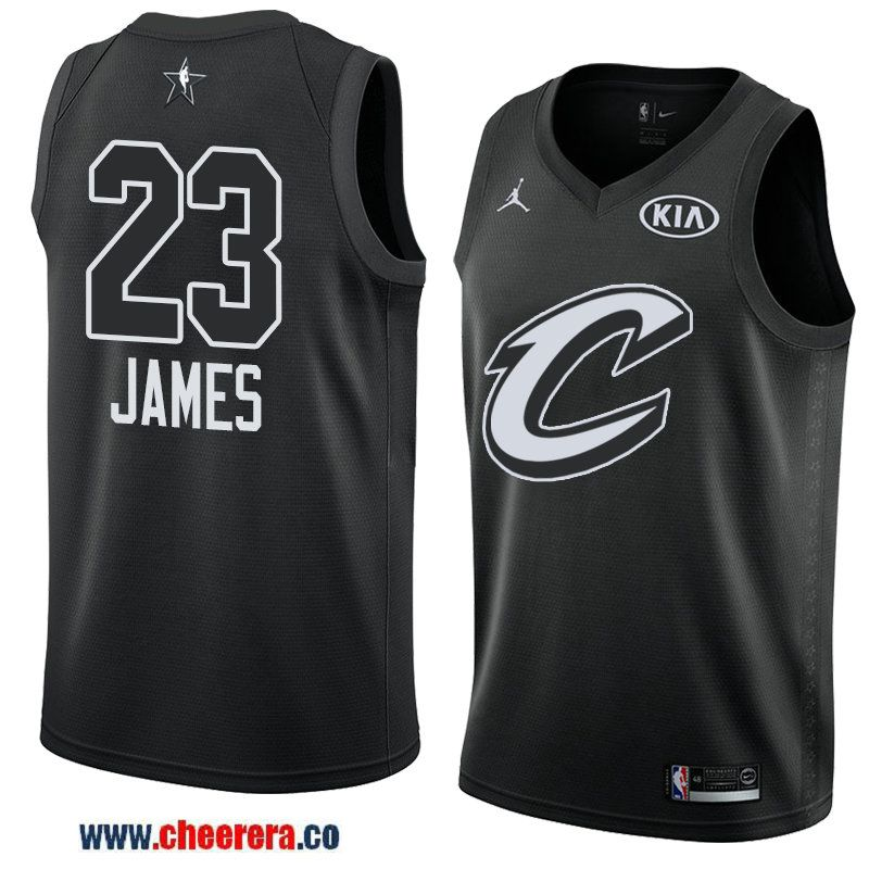 best service 42478 2d53a men's eastern conference cleveland cavaliers #23 lebron ...