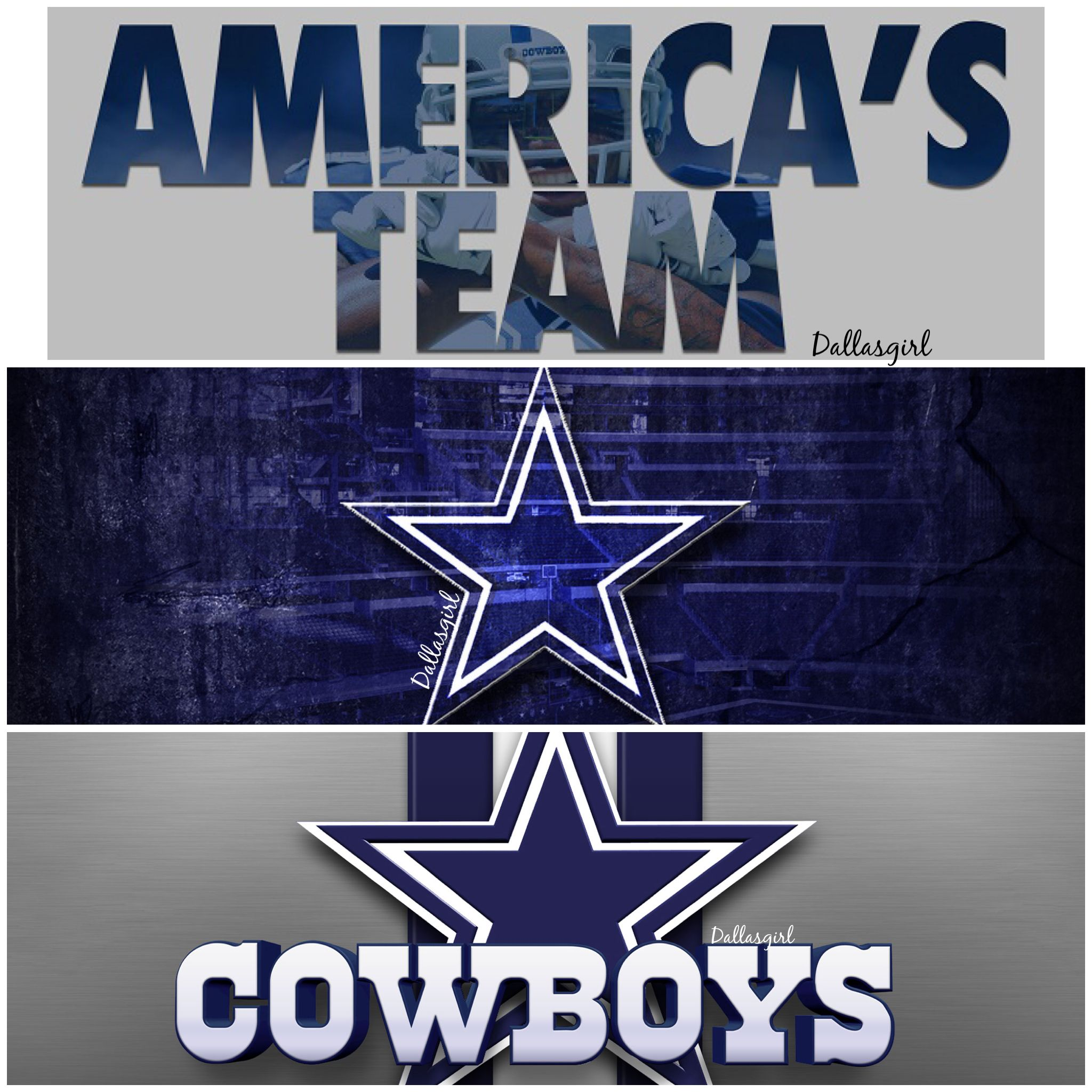 Dallas Cowboys Quotes Cowboysnation Follow On Twitter Instagram & Snapchat .