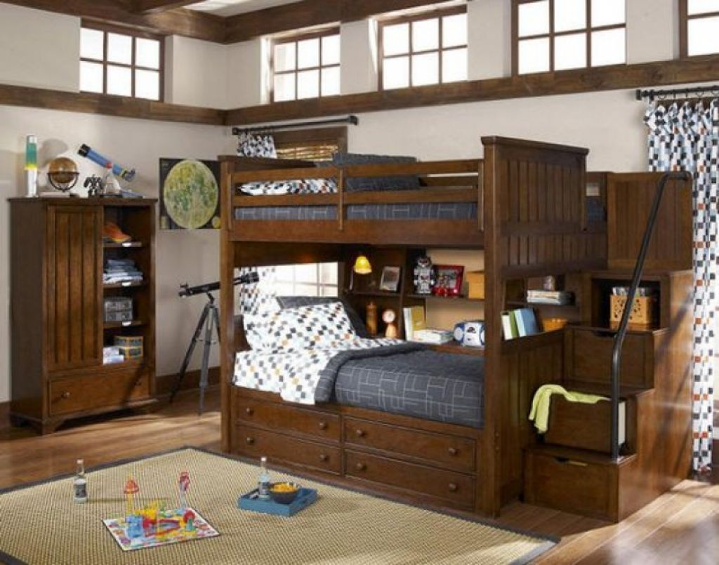 Tips To Buy Bunk Beds